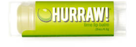 Hurraw! limehuulivoide - Huulivoiteet - 0851228005120 - 1
