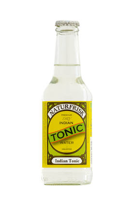 Indian Tonic virvoitusjuoma - LIMONADIT - 5708636510201 - 1