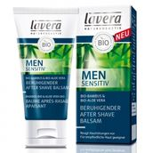 Lavera Men Sensitiv after shave balsami