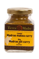 Madras curry - makea - MAUSTEET - 3760162880526 - 1