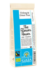 Flower Power oolong irtotee - IRTOTEET - 3582810790267 - 2