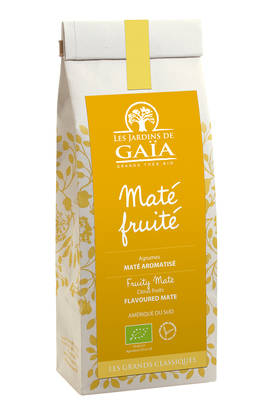 Fruity mate irtotee - Mate - 3582811026327 - 1