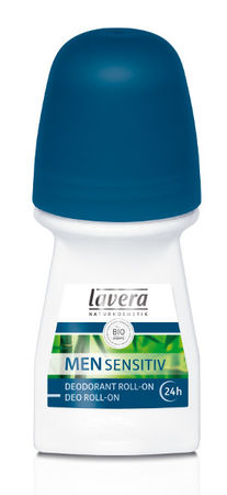 Lavera Men Sensitiv deo roll-on - MIESTEN IHONHOITO - 4021457605897 - 1