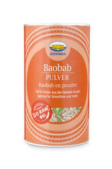 Baobabjauhe - SUPERFOOD - 4038507005668 - 2