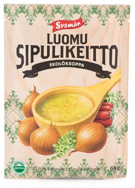 Sipulikeitto